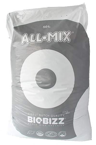 Allmix de Biobizz
