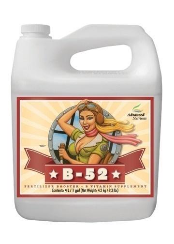 B52 Advanced Nutrients