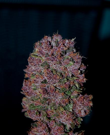 marihuana indica efectos