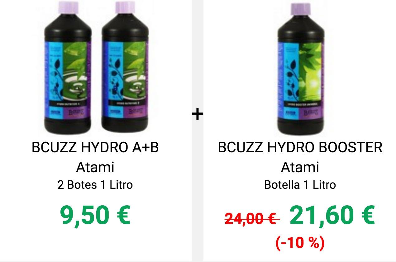 oferta-bcuzz-hydro