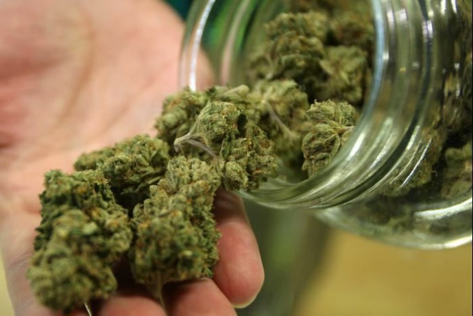 consumir marihuana