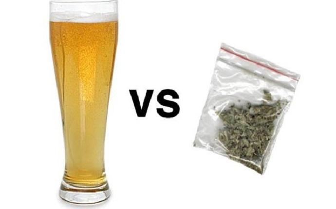 consumir marihuana efectos beneficiosos