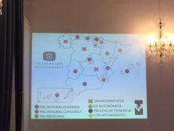 Movimiento cannabico en el estado español