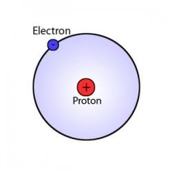 molécule hydrogene