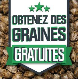 Graines Gratuites Grow Shop