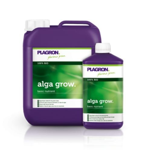 Alga Grow Crecimiento