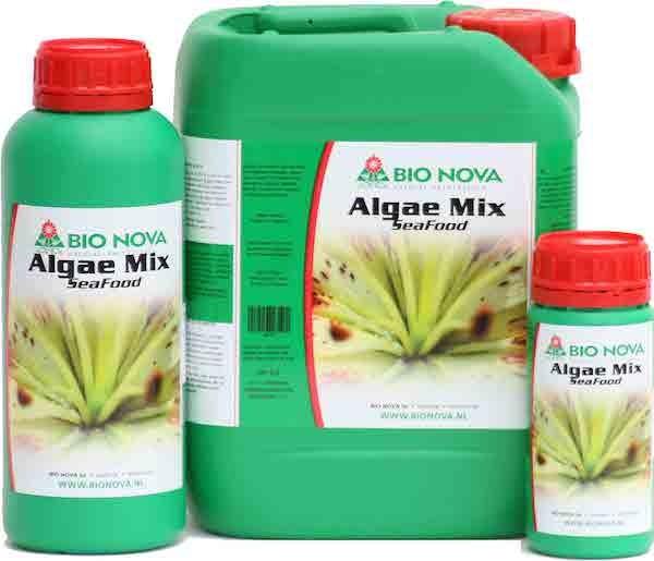 Algaemix de Bionova
