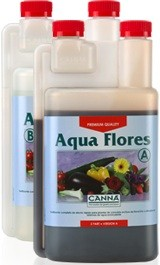 Abono Floración Aqua Flores