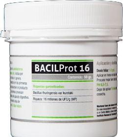 Bacillus Thugerensis 16 Millones