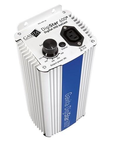 Balastro Electronico 2a generación