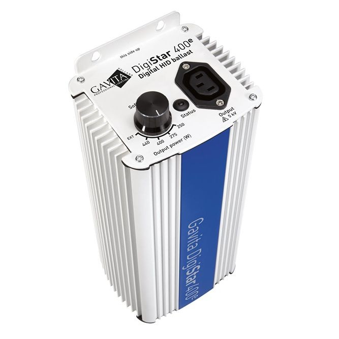 Balastro Digistar 400w e-series