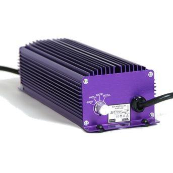 Balastro Electronico Regulable Lumatek