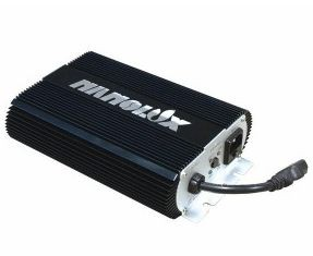 Nanolux 600w sin ventilador