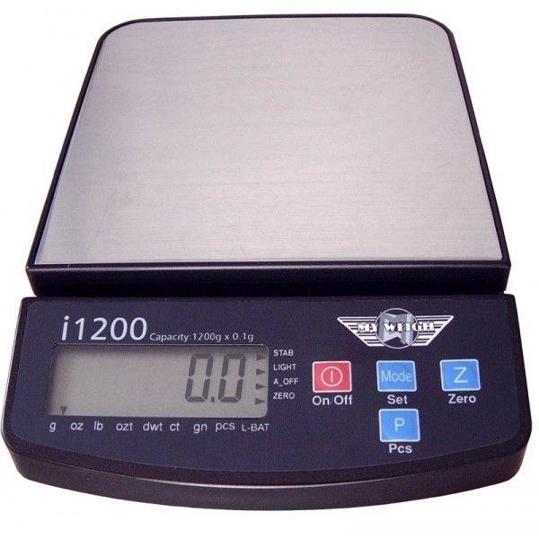 Báscula My Weigh Pro