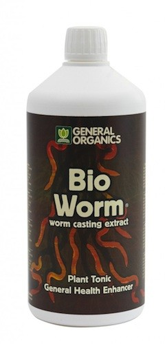 Bio Worm General Organics 1 Litro