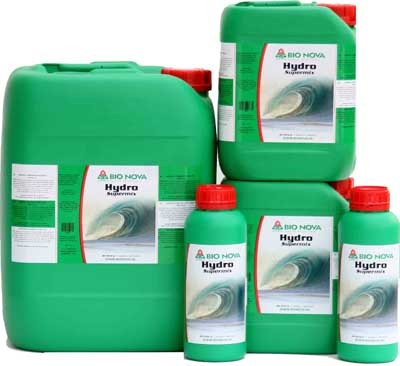 Hydro Supermix Fertilizante