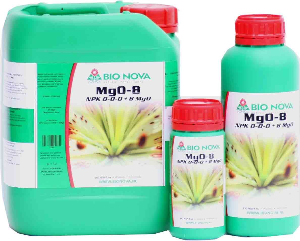 Magnesio Mononutriente