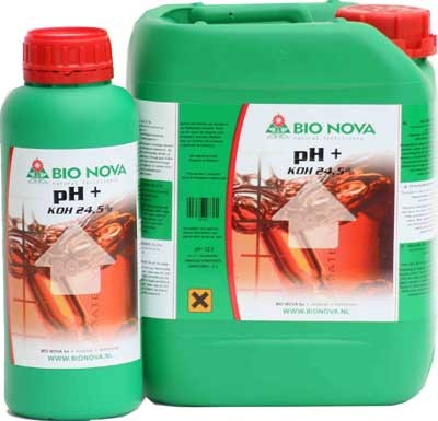 Acido Ph+ de Bionova