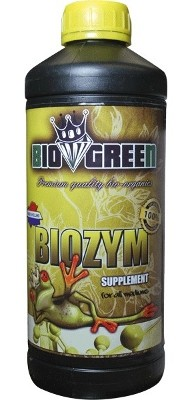 Enzimas Bio Green