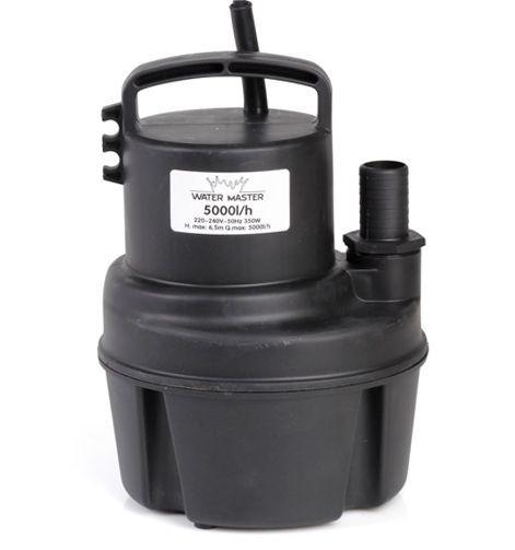 Bomba de Agua 5000 Litros