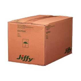 Caja 2000 Jiffys Pequeños
