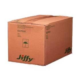 Caja 2000 Jiffys Medianos