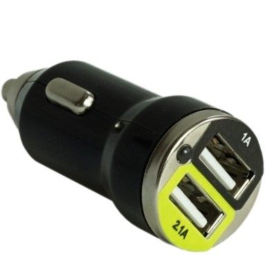Adaptador Coche Crafty