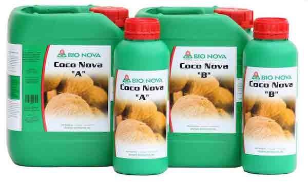 Coco Nova A+B Fertilizantes