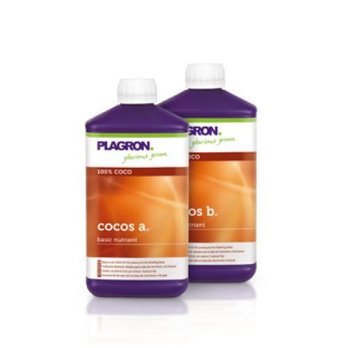 Cocos A+B Fertilizante