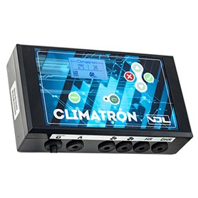 Controlador Climatron Vdl