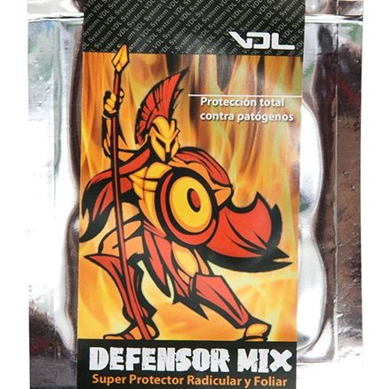 Microorganismos Defensor Mix Vdl