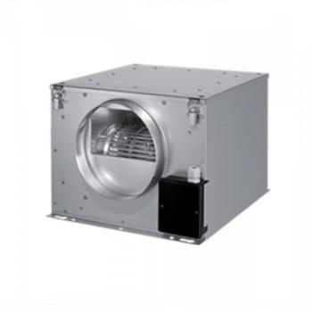 Isotx Caja Silenciosa 200mm