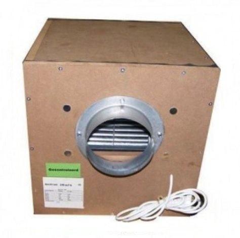 Extractor Insonorizado Isobox