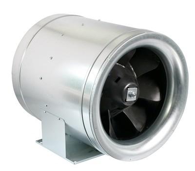 Extractor MaxFan 630 Silencioso