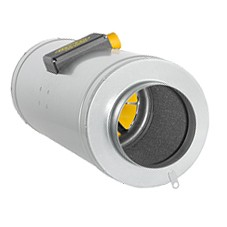Extractor Silencioso Q-max 150