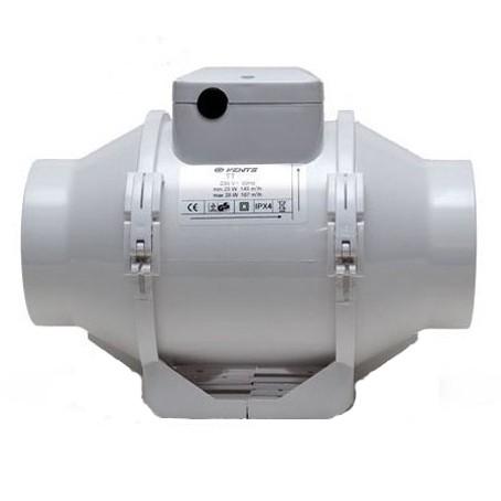 Extractor Vents TT 125mm