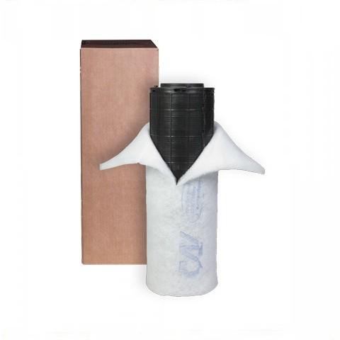 Filtro Plastico 125 Corto