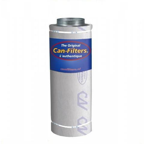 Filtro Can Filters Boca 250 Largo