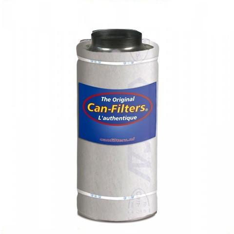 Filtro Can Filters Boca 250 Corto
