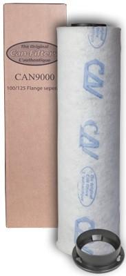 Filtro Carbon 125 Plastico