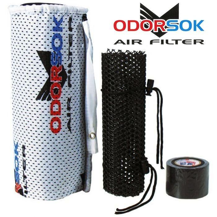 Filtro Odorsok 125