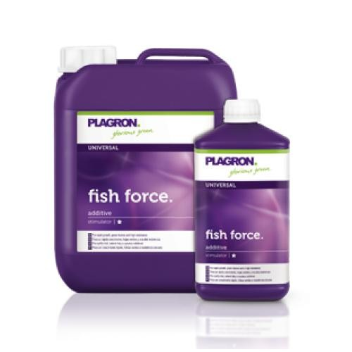 Fish Force Aditivos