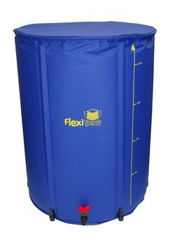 Deposito Flexitank 225 Litros