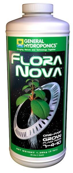 FloraNova Grow Ghe