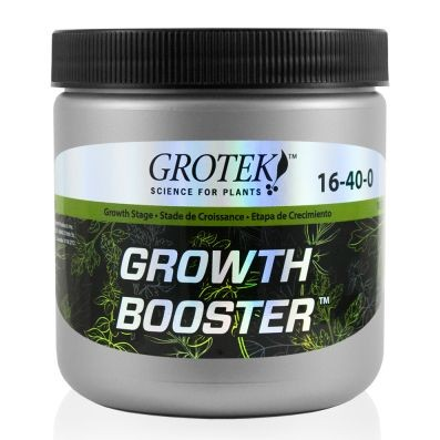Super Booster Crecimiento
