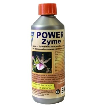 Cóctel Enzymas 500ml