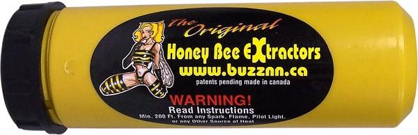 Extractor Gas Butano Honey B