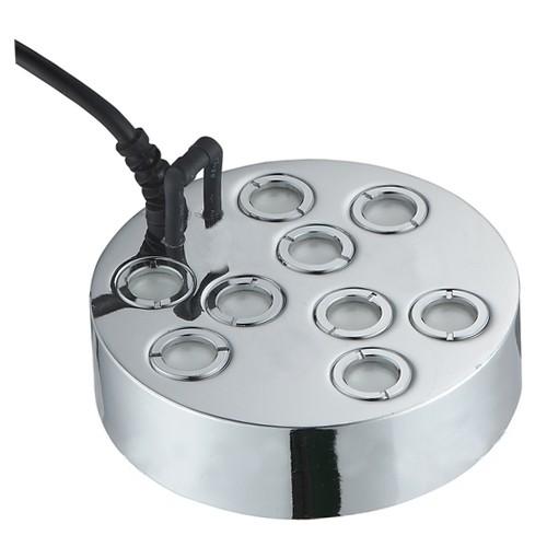 Mist Maker Ultrasónico 9 Membranas
