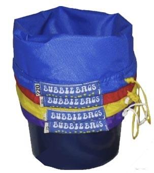 Bubblebags 4 Litros Kit 4