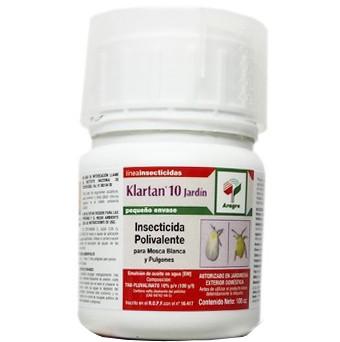 Insecticida Mosca Blanca Klartan